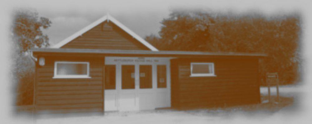 Kettleburgh Village Hall